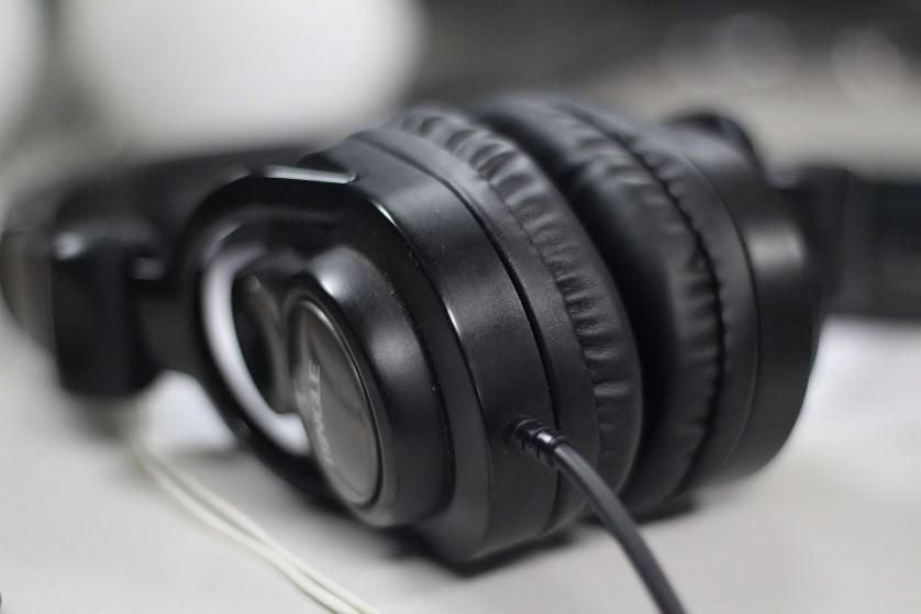 磁鐵-應用-耳機